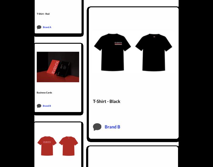 product display hero image