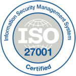 ISO-27001-Certified
