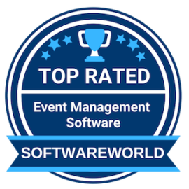 EventX is Listed Among the Top 20+ Best Event Management Software Platforms