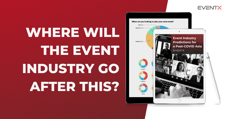 Event Industry predictions for a Post-COVID Asia