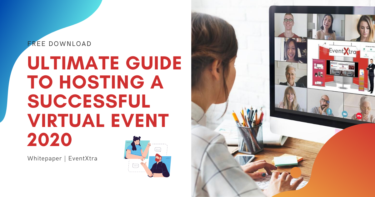 Ultmate Guide To Hosting A Successful Virtual Event 2020